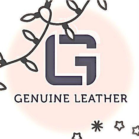 Genuine Leather (ジェニュインレザー)公式